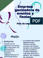 Gerencia y Administracion de La Salud Foda2