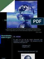 Uni. 1. Generalidades Sobre El Agua
