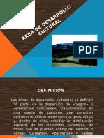 AREA DE DESARROLLO CULTURAL.pptx