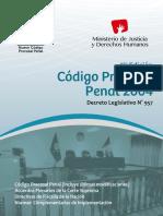 Codigo Procesal Penal con las modificaciones del-2015.pdf