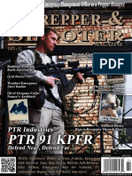 Prepper & Shooter Issue 02.2014