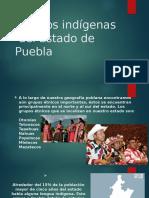 Pueblos Indígenas en Puebla