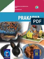 Buku Pegangan Siswa Prakarya SMP Kelas 9 Kurikulum 2013 Semester 1-Www.matematohir.wordpress.com(1)