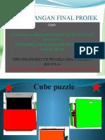 Slide final projek dkm