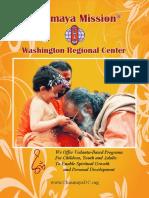 CMWRC Brochure