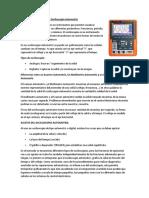 La Forma Fácil de USAR Un Osciloscopio Automotriz