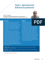 Inmunologia Basica