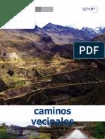 Guia Caminos VECINALES