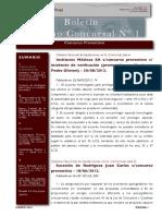 Boletin Derecho Concursal _( 42)