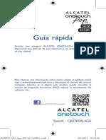 Guía Rapida-Alcatel One Touch Pop C5