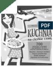 M.szczygielski Kuchnia Na Ciezkie Czasy