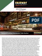 FWM Fairway Market 2015 ICR XChange Fairway Presentation (Display)VFinal