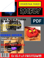 Revista Mcfly