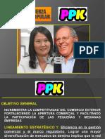 ppk vs k