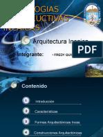 arquitectura incaica 2015