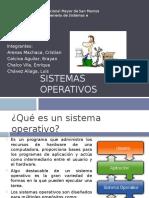 Sistemas Operativos 2.0