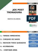 POST TRONADURA.pptx