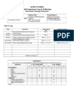 shaw itec 7410 structured log
