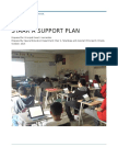 staar a support plan