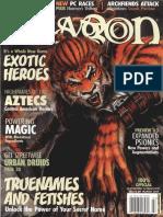 Dragon Magazine #317