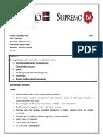 DPC 2015.01 Aula 4 de 4 Prof. Paulo Coen (08.05) Medicina Legal