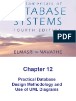 Chap12-Practical Database Design Methodology and Use of UML Diagrams