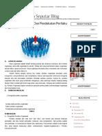 Konsep Dasar, Faktor dan Pendekatan Perilaku Organisasi.pdf