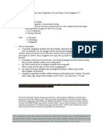 Bagaimana Proses Pembuatan dan Pengolahan Cincau Hitam.docx