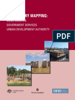 English Regulatory Mapping Uda 2