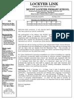 Newsletter 0616