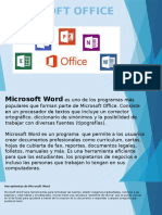 Microsoft Office (Word)