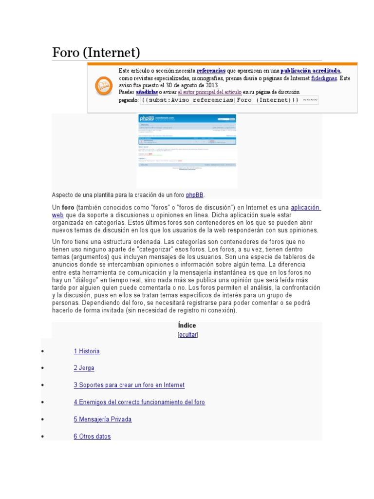 Atractivo Plantillas De Foro Php Componente - Colección De ...