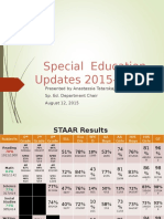 special  education updates 2015-16 final ppt