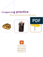 Inspiring Practices