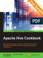 Apache Hive Cookbook - Sample Chapter