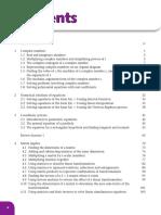 FP1 Contents