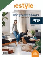 Homestyle - July 2015 NZ