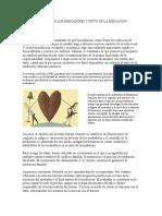 Características de Los Mediadores y Éxito de La Mediación