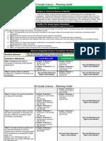 7th grade planning guide cnom  7se