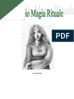 Manuale Di Magia Rituale