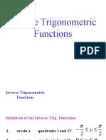 Inverse Trig Func2