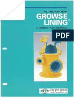 Growse Lining