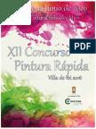 XII Concurso Pintura Rápida Villa de Ibi 2016