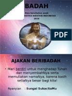 ibadah 2