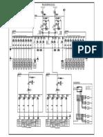 Single Line Diagram of ESP