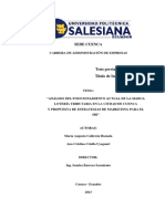 posicionamiento tesis salesiana