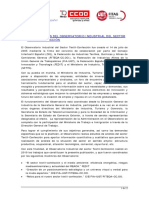 Conclusiones (2) Textil 2010