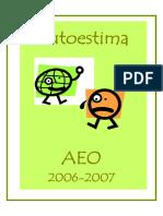 Cuestionario Autoestima 2º ESO