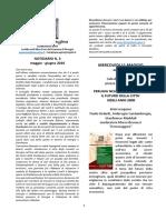 Famiglia Perugina - 2016 - Notiziario n.3