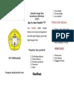Ileus Paralitik Leaflet